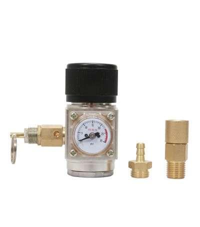 Mini cargador CO2 premium