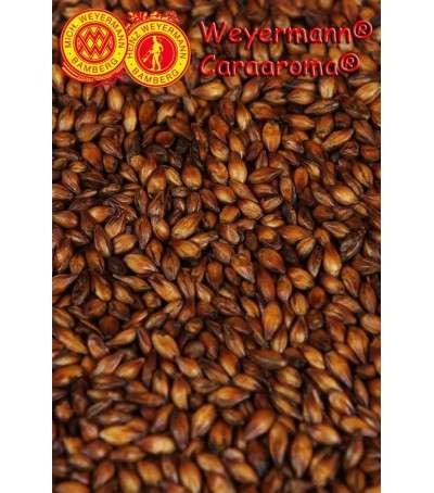 Malta Weyermann ® CaraAroma® sin moler 380 EBC