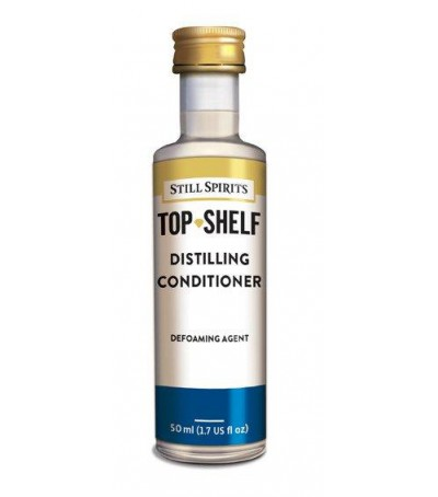 Acondicionador antiespumante - distilling conditioner