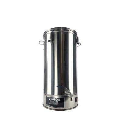 Digibol calentador agua 65 litros