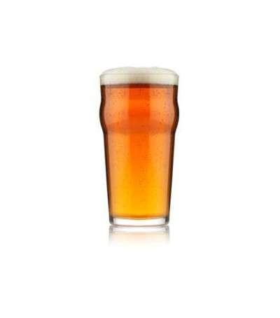 Kit cerveza English india pale ale sin moler - todo grano 20 L