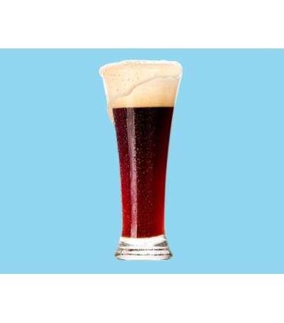 Kit cerveza Amber Ale sin moler - todo grano 20 litros