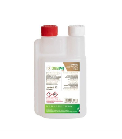 Chemipro San 250 ml (sustituto star san)