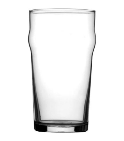 Vaso cerveza Nonic 57 cl (pinta)