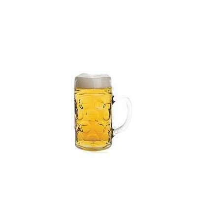 Jarra cerveza Isar 1 litro