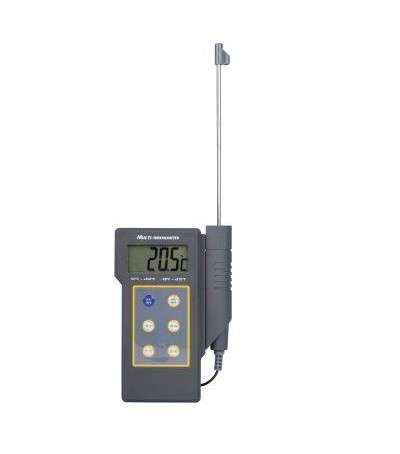 Termometro digital con alarma (-50 + 300 grados)