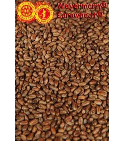 Malta Weyermann (R) Carawheat sin moler 110-140 EBC sin moler - 1 kg