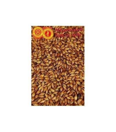 Malta Weyermann (R) Special W (280-320 EBC) sin moler - 1 kg