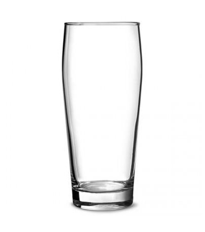 Vaso cerveza Willi Becher 40 cl