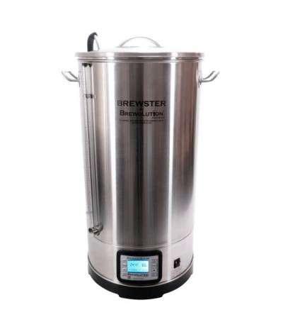Brewster beacon 70 litros